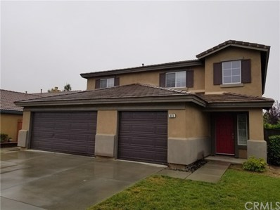 823 Classic Avenue, Beaumont, CA 92223 - MLS#: EV18114516