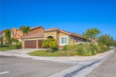 6933 Clear Spring Court, Highland, CA 92346 - MLS#: EV18114833