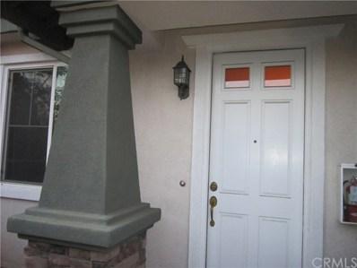 9445107 Jack Rabbit Drive UNIT 107, Rancho Cucamonga, CA 91730 - MLS#: EV18114858