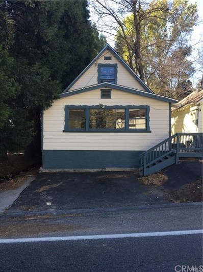 23035 Waters Drive, Crestline, CA 92325 - MLS#: EV18115129