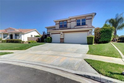 34293 Oakwood Place, Yucaipa, CA 92399 - MLS#: EV18115716