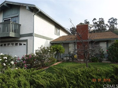 3020 Greenleaf Street, West Covina, CA 91792 - MLS#: EV18115931