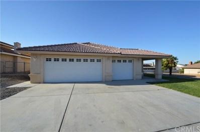 17772 Pebble Beach Drive, Victorville, CA 92395 - MLS#: EV18115964