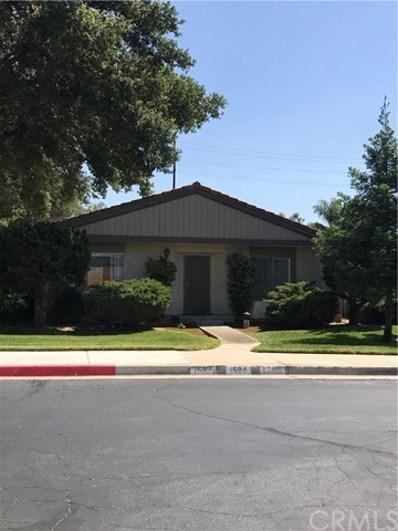 1596 Christopher Lane, Redlands, CA 92374 - MLS#: EV18116175