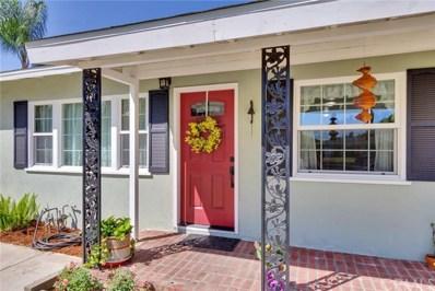314 Bond Street, Redlands, CA 92373 - MLS#: EV18116229