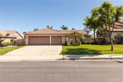 2717 W Linde Vista Drive, Rialto, CA 92376 - MLS#: EV18116383