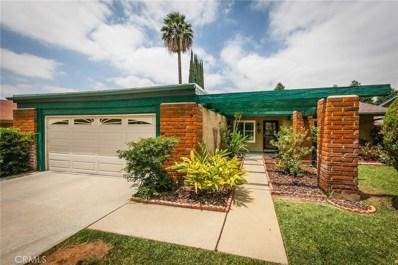 826 W Clifton Avenue, Redlands, CA 92373 - MLS#: EV18116892