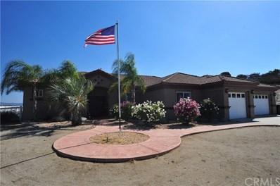 17671 Big Sky Circle, Perris, CA 92570 - MLS#: EV18117313