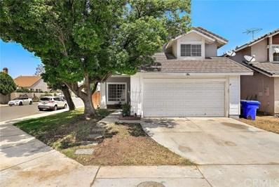 8075 Linares Avenue, Riverside, CA 92509 - MLS#: EV18117347
