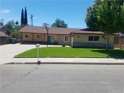 10321 Napoleon Street, Cherry Valley, CA 92223 - MLS#: EV18117543
