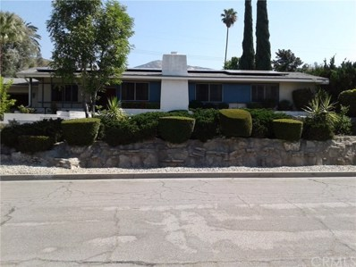 1742 E Ralston Avenue, San Bernardino, CA 92404 - MLS#: EV18117571