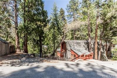 32142 Fern Drive, Running Springs Area, CA 92382 - MLS#: EV18117736