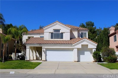 29154 Amberwood Lane, Highland, CA 92346 - MLS#: EV18117827