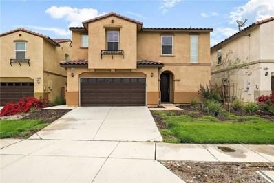 4788 Condor Avenue, Fontana, CA 92336 - MLS#: EV18119258