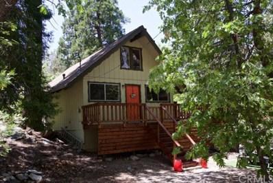9428 Cedar Drive, Forest Falls, CA 92339 - MLS#: EV18119276