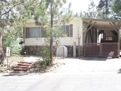 391 Montclair Drive UNIT 48, Big Bear, CA 92314 - MLS#: EV18119553