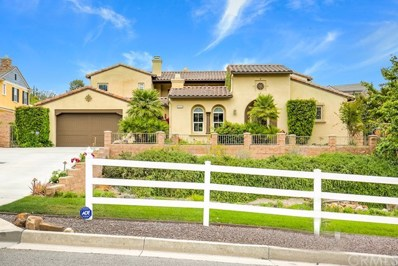 31200 Sutherland Drive, Redlands, CA 92373 - MLS#: EV18119686