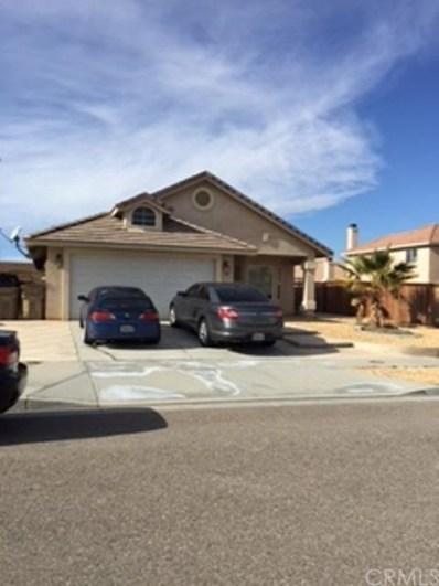 9246 Canyon View Avenue, Hesperia, CA 92344 - MLS#: EV18119998