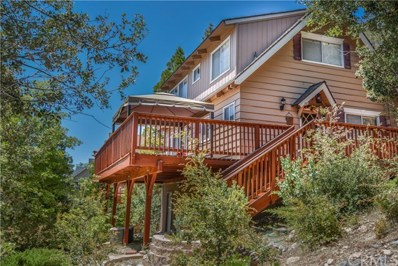 27097 Ironwood Lane, Lake Arrowhead, CA 92352 - MLS#: EV18120254