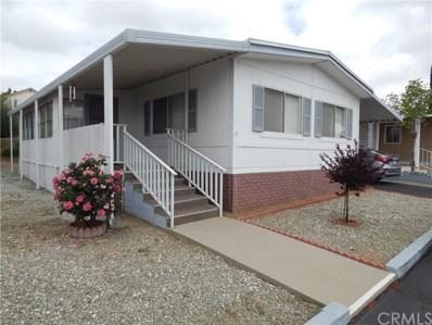 2200 Wilson Street UNIT 163, Banning, CA 92220 - MLS#: EV18120349