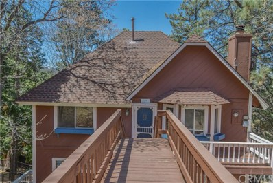 1358 Golden Rule, Lake Arrowhead, CA 92352 - MLS#: EV18120638