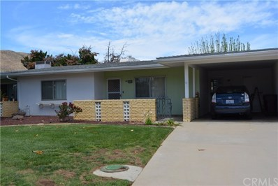 25800 Cherry Hills Boulevard, Sun City, CA 92586 - MLS#: EV18120726