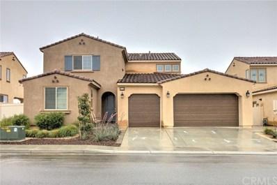 1413 Worland Street, Beaumont, CA 92223 - MLS#: EV18120775