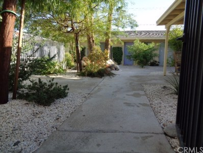 807 E Cottonwood Road UNIT 11, Palm Springs, CA 92262 - MLS#: EV18120952