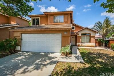 2512 Galisteo Street, Corona, CA 92882 - MLS#: EV18121104