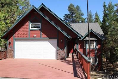 27611 Cedarwood Drive, Lake Arrowhead, CA 92352 - MLS#: EV18121182
