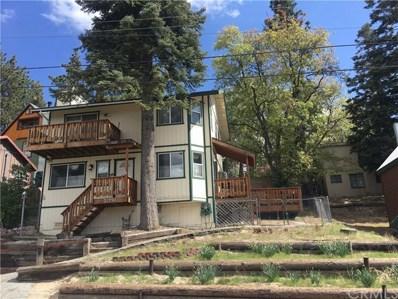 32991 Canyon Drive, Green Valley Lake, CA 92341 - MLS#: EV18121744