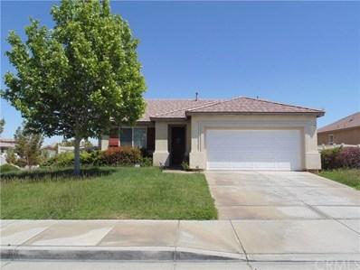 11780 Desert Glen Street, Adelanto, CA 92301 - MLS#: EV18122484