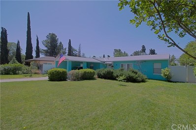 310 Santa Rita Place, Banning, CA 92220 - MLS#: EV18123125