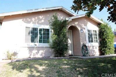 463 E Evans Street, San Jacinto, CA 92583 - MLS#: EV18123447