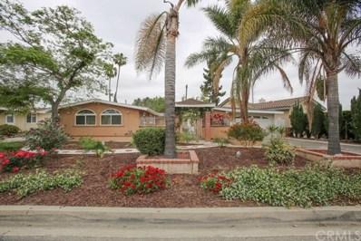 1138 E Cedarbrook Street, West Covina, CA 91790 - MLS#: EV18123696