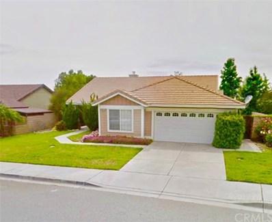 6926 Laura Street, Fontana, CA 92336 - MLS#: EV18124041