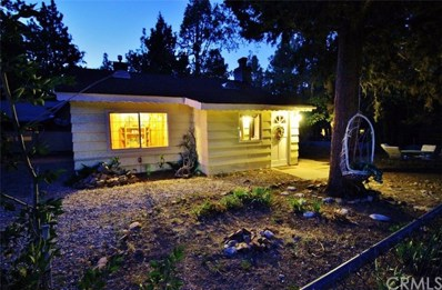 378 Holmes Lane, Sugar Loaf, CA 92386 - MLS#: EV18124152