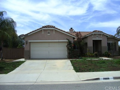 29169 Derby Drive, Murrieta, CA 92563 - MLS#: EV18124235