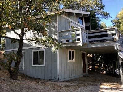 609 Dahlia Drive, Green Valley Lake, CA 92341 - MLS#: EV18124441