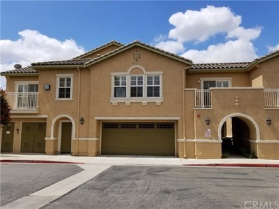 11450 Church Street UNIT 63, Rancho Cucamonga, CA 91730 - MLS#: EV18124612