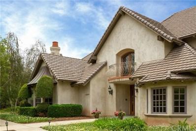 11220 Walnut Street, Redlands, CA 92374 - MLS#: EV18124668