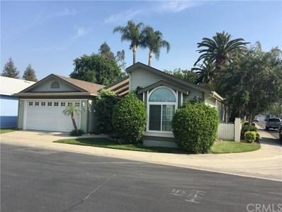 140 W Pioneer Avenue UNIT 93, Redlands, CA 92374 - MLS#: EV18124948