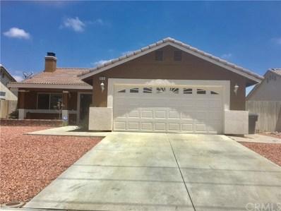 815 S Hewitt Street, San Jacinto, CA 92583 - MLS#: EV18125057