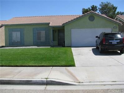 10633 Villa Street, Adelanto, CA 92301 - MLS#: EV18125263