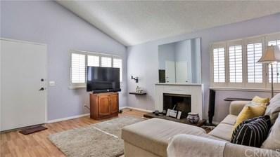 1558 Christopher Lane, Redlands, CA 92374 - MLS#: EV18125609