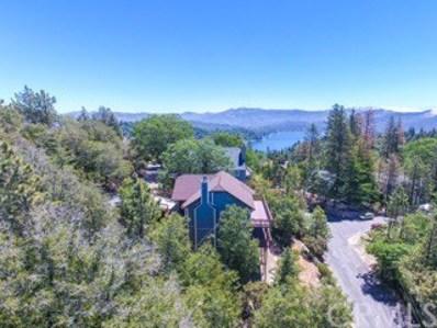 0 Breithorn Drive, Lake Arrowhead, CA 92352 - MLS#: EV18125644
