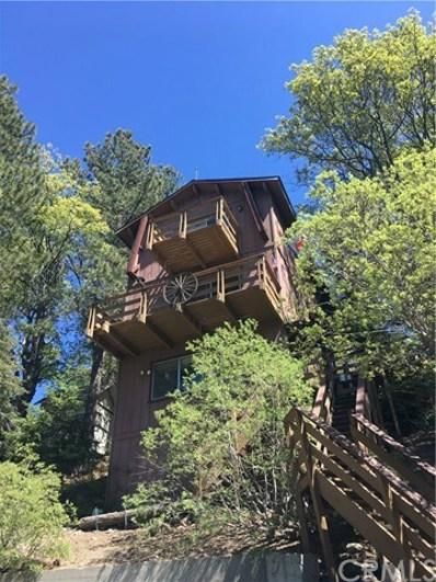 33499 Falling Leaf, Green Valley Lake, CA 92341 - MLS#: EV18125834