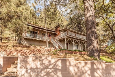 2011 Poplar Drive, Running Springs Area, CA 92382 - MLS#: EV18125968