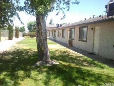 11875 A Avenue UNIT B, Hesperia, CA 92345 - MLS#: EV18126053