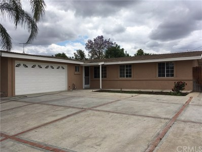 3206 Doyle Street, Riverside, CA 92504 - MLS#: EV18126258